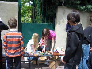 établissement Bellevue voyage Création 2009/2010 - 13