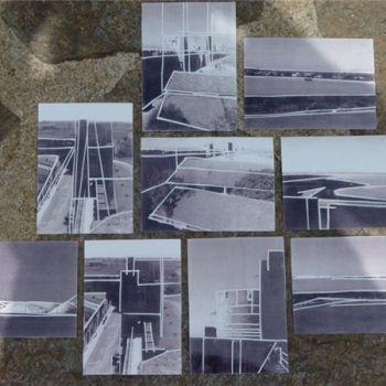établissement Bellevue voyage Arts plastiques 2009/2010 - 22