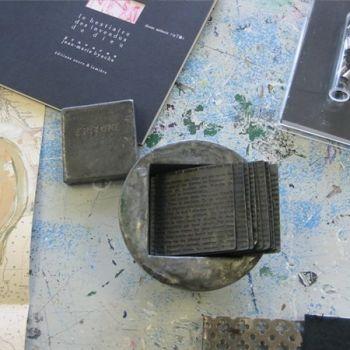 établissement Bellevue voyage Arts plastiques 2009/2010 - 3