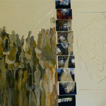 établissement Bellevue voyage Arts plastiques 2009/2010 - 45