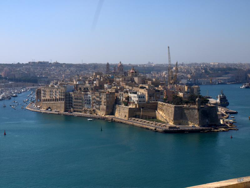 établissement Bellevue voyage Malte 2011/2012 - 19