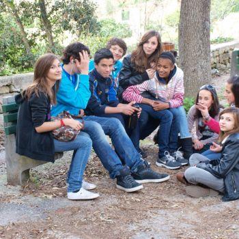 établissement Bellevue voyage Malte 2011/2012 - 29