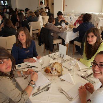 établissement Bellevue voyage Malte 2011/2012 - 37