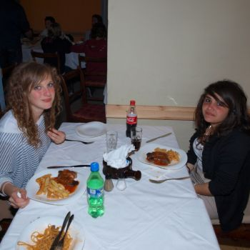établissement Bellevue voyage Malte 2011/2012 - 44