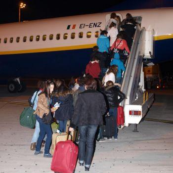 établissement Bellevue voyage Malte 2011/2012 - 7