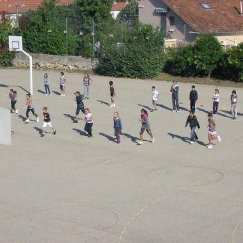 association sportive - 3