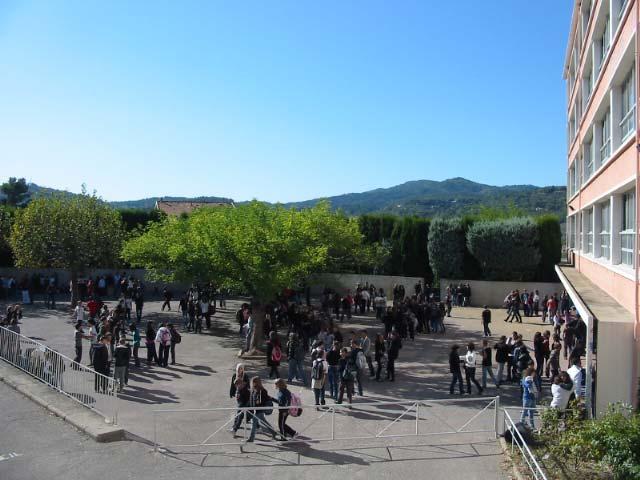 collège privé Ales - 3