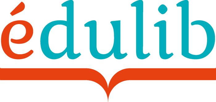 logo edulib
