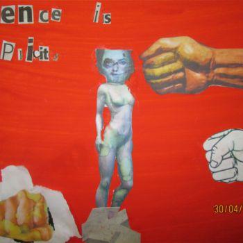 établissement Bellevue actualités arts plastiques 30 avril 2015 - 3