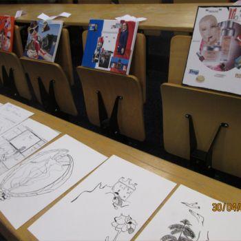 établissement Bellevue actualités arts plastiques 30 avril 2015 - 5