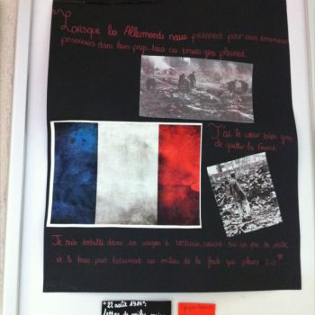 établissement Bellevue actualités exposition 2015 - 10