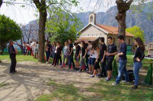 établissement Bellevue voyage Alpes 2012/2013 - 6