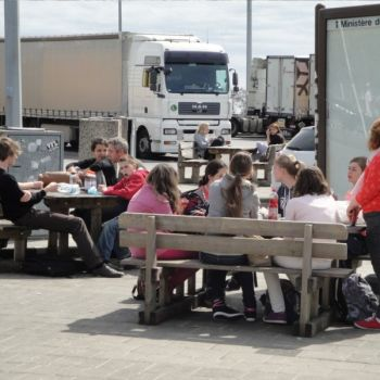 établissement Bellevue voyage Lahnau 2011/2012 - 7
