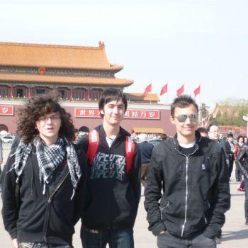 établissement Bellevue voyage Pékin 2011/2012 - 3
