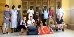 établissement Bellevue voyage Sénégal 2011 - 1