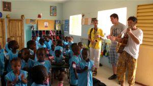 établissement Bellevue voyage Sénégal 2011 - 3