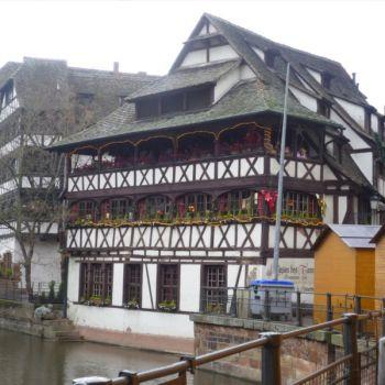 établissement Bellevue voyage Strasbourg 2011/2012 - 15