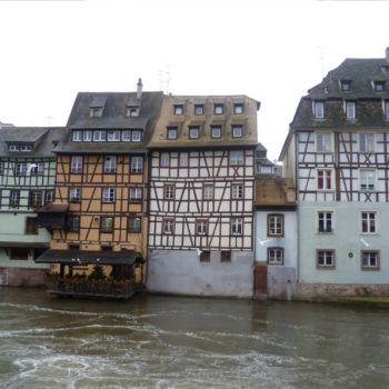 établissement Bellevue voyage Strasbourg 2011/2012 - 18