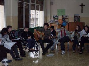 établissement Bellevue voyage Vitoria 2009/2010 - 3